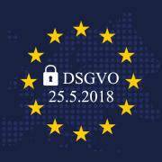 DSGVO Datenschutzgrundverordnung