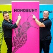 MONOBUNT Rathner und Strappler