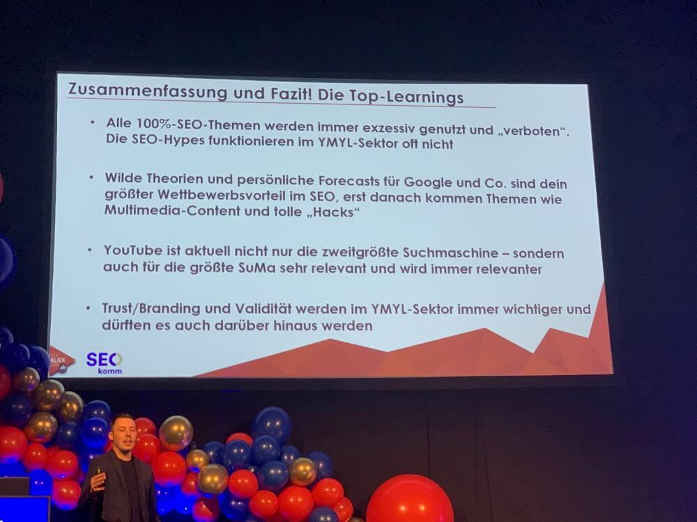 SEOkomm Brakebusch Optimierung YouTube